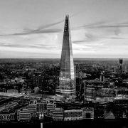 London - Shard