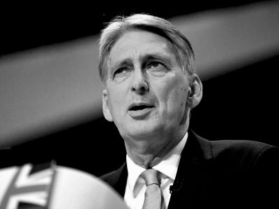 Philip Hammond, MP