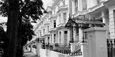 London Residential Property