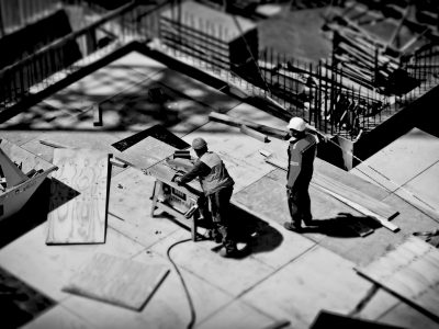 Construction UK