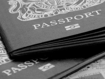 Right to Rent, UK Passport