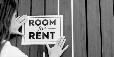 Tax - Rent a Room