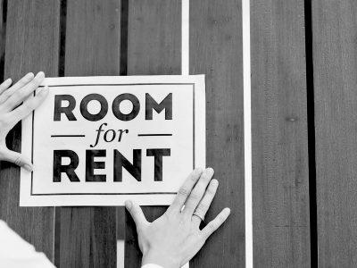 Tax - Rent a Room