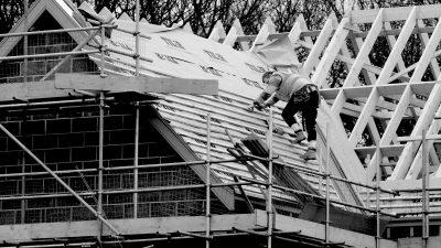 UK Housing Construction