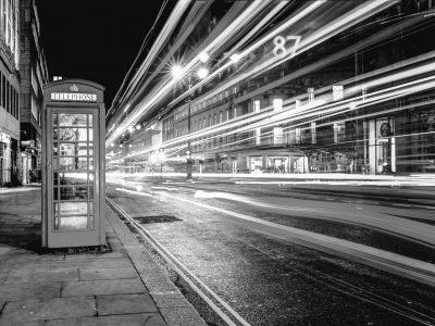 UK urban housing markets