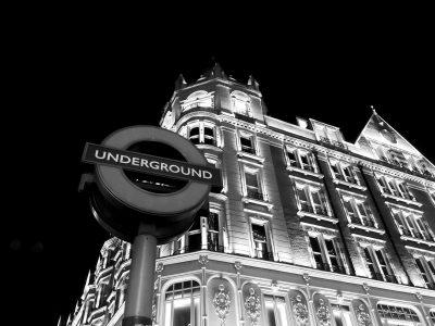 Central London Prime Property