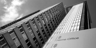 Home Office Resettlement Scheme