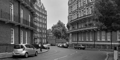 Prime London market