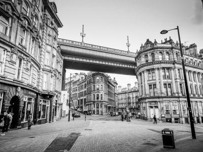UK Cities House Price Index