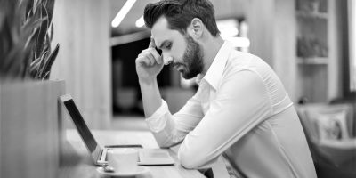 Self-employed borrowers
