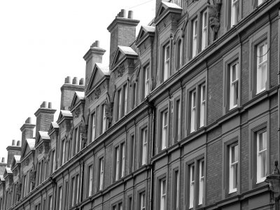 UK private rented sector
