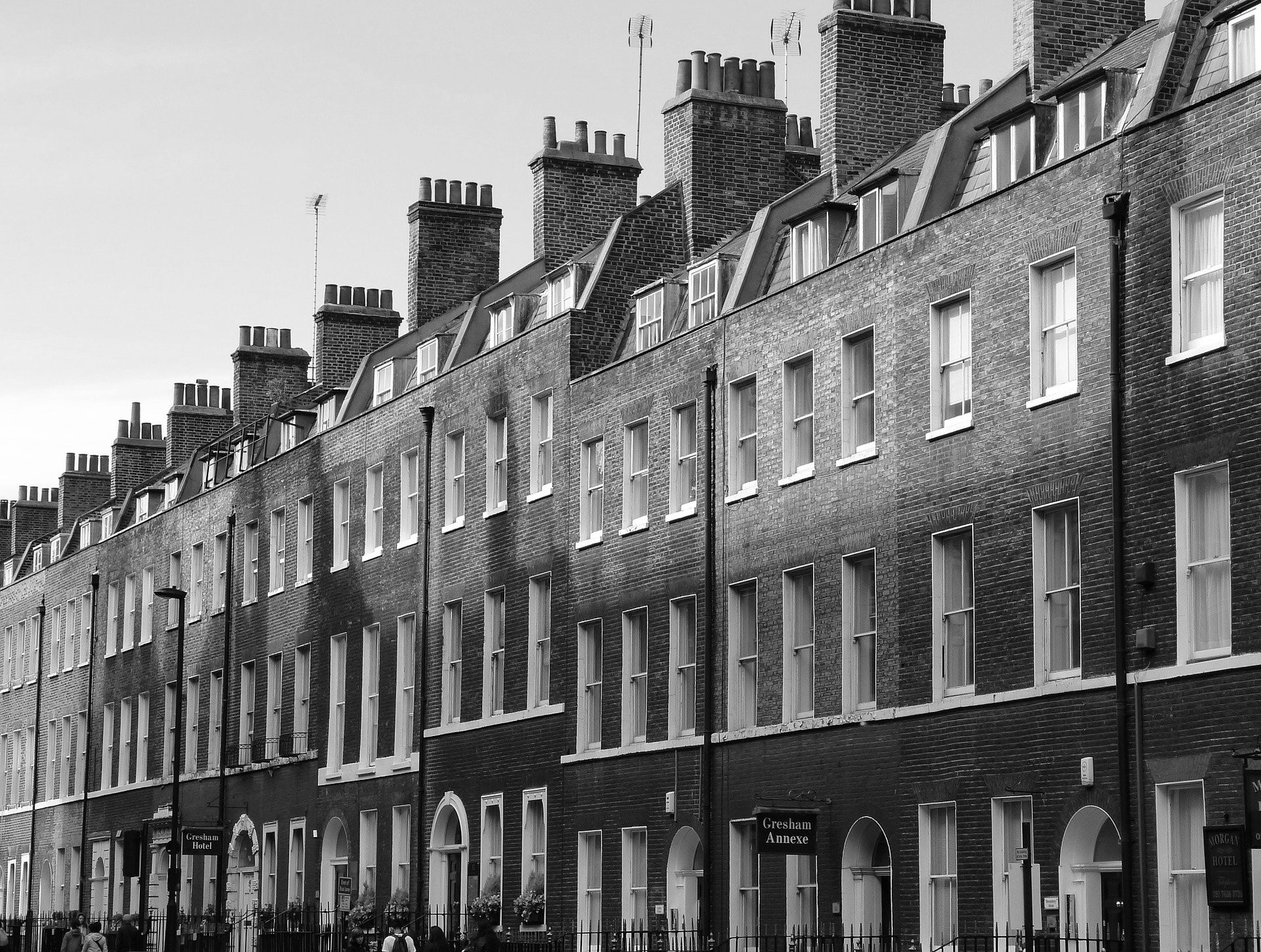 COVID-19 Lockdown: Worst-Hit Areas of the UK Property Market Revealed