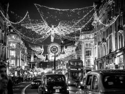 Pre-Christmas slowdown