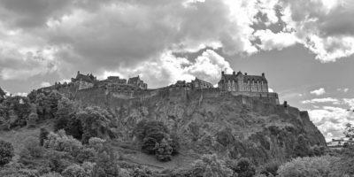 Scottish eco-homes