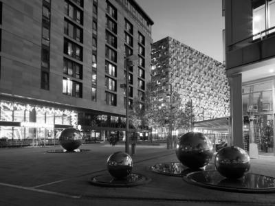 Sheffield - Project