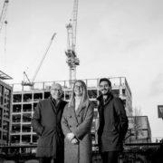Deloitte Real Estate, Crane Survey, Simon Bedford, Jennifer Chatfield, Michael Percival