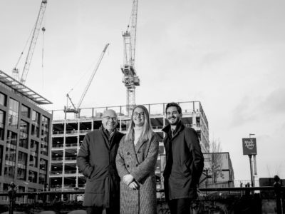 Deloitte Real Estate, Crane Survey, Simon Bedford, Jennifer Chatfield, Michael Percival