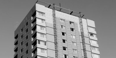 Cladding - High-Rise