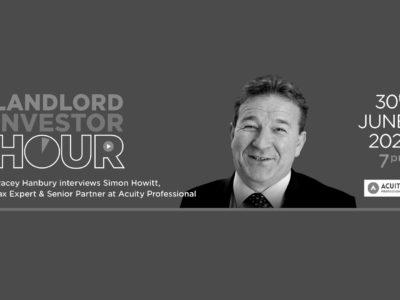 Landlord Investor Hour