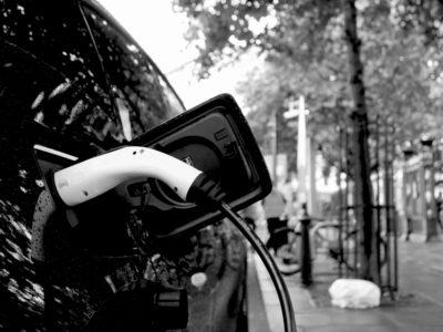 EV Charging, UK