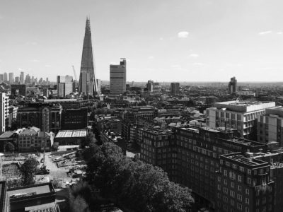 London - Site Sourcing