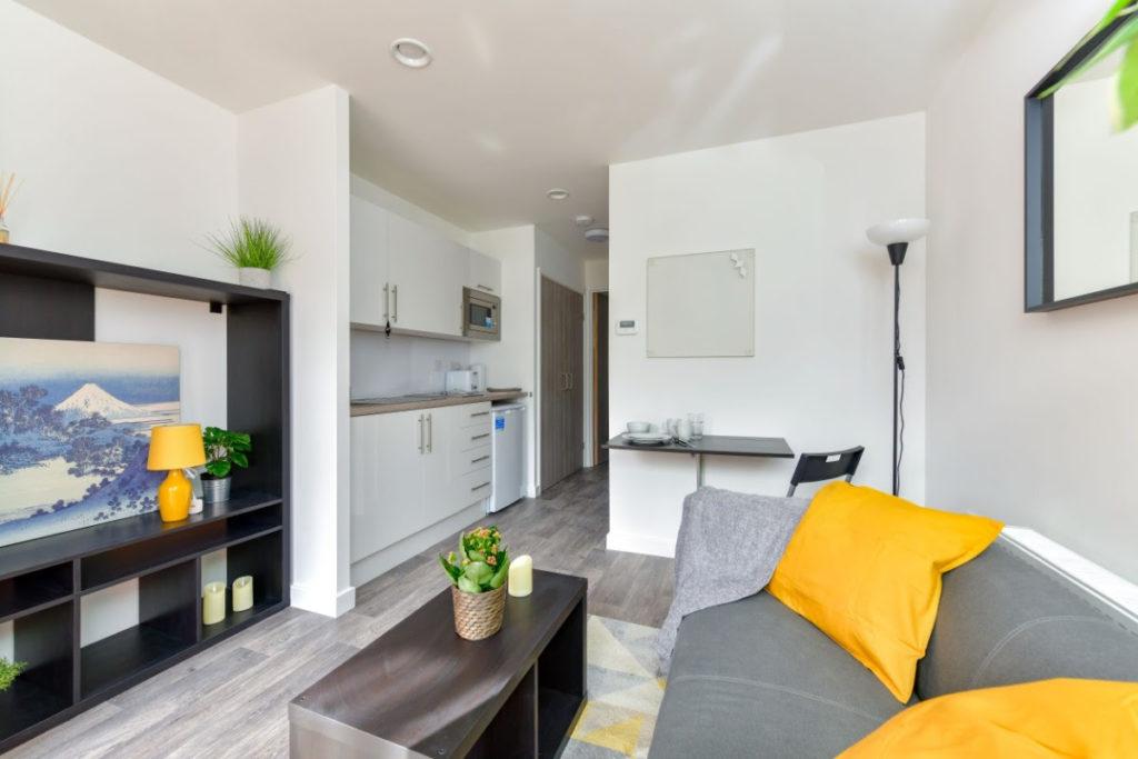 Modular Home - Haringey